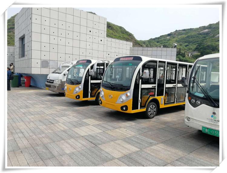 嵊泗花岛鸟旅游公司采购ballbet贝博Bb平台下载和观光旅游车辆一批