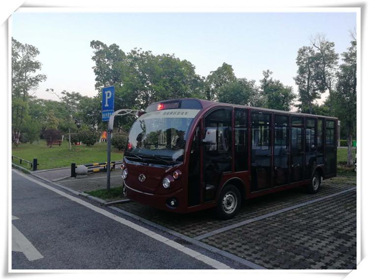 湖南黑白直播nba在线看和观光车辆销往岳阳南湖公园车车辆一批