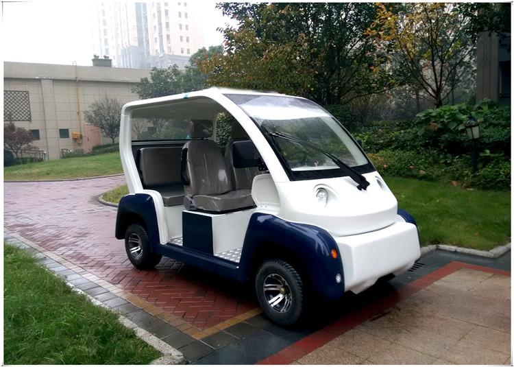 湖南长沙社区园区乐动体育投注巡逻车图片电瓶巡逻车价格厂家直销价格优惠