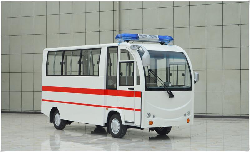电动救护车厂家直销急救转运车四轮应急转运电瓶车